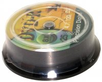 Precision Digital DVD+R (8x) 25pcs