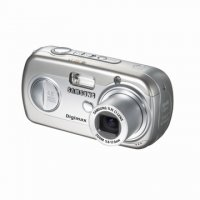 Samsung Digimax A4 Digital Camera 4.0MP