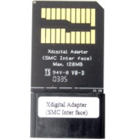 SMC to xD Card Adapter 128MB Max