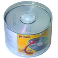 Princo CDR 50pc spindle 56x
