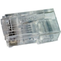 Network - RJ45/RG58 jacks 50pc