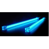 IA Consumer Blue Cold Cathode Lights 2-pack sound activated