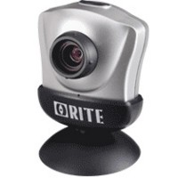 Webcam - Orite iCam.Speed 640x480@30fps, 1280x960 Still Image Capture w/ mic, LCD mount, Hardware co