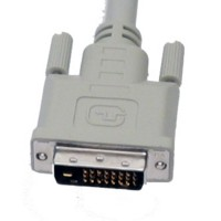 DVI Cable MM for LCD 10'