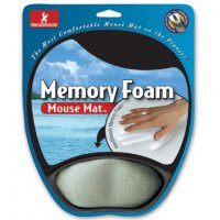 HandStands Memory Foam Mouse Pad