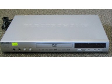 Electrohome EH8158 DVD Player