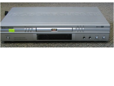 Electrohome EH8181A DVD Player