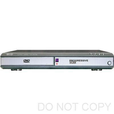 KACO DV-X721 DVD PLAYER