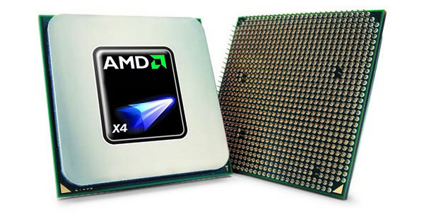 AMD AM3 ATHLON II X4 635