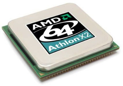 AMD AM2 Dual Core 5200