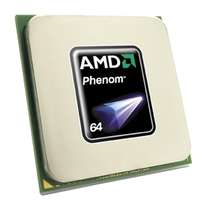 AMD AM2 PHENOM QUAD CORE  9650