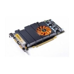 ZOTAC NVIDIA 9800GT VIDEO CARD