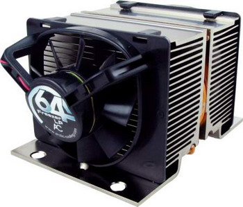 Arctic Cooling Freezer 64 � LP CPU COOLER