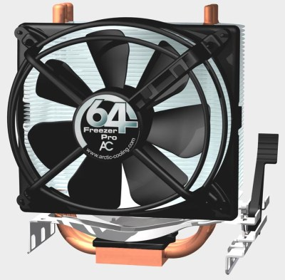 Arctic Cooling Freezer 64 Pro PWM CPU COOLER