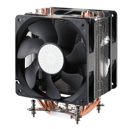 COOLER MASTER CM HYPER 212 PLUS UNIVERSAL FAN