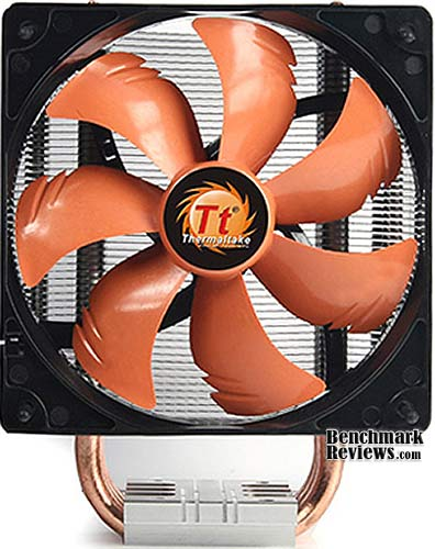 Thermaltake CLP0568 CONTAC 29 INTEL/AMD CPU FAN