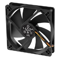COOLER MASTER 120MM Ultra Silent  Case Fan