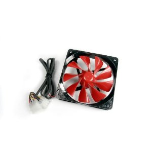 Thermaltake A2492 12cm Tubro Case Fan