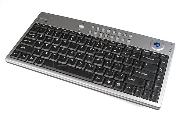 Ione P20MT 2.4GHz Wireless Keyboard