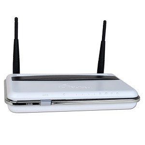 AIRLINK 150N WIRELESS ROUTER