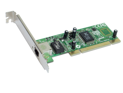 AIRLINK 10/100 PCI NETWORK CARD