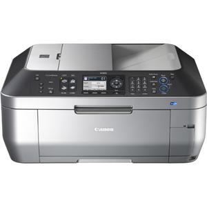 CANON MULTIFUNCTION PIXMA MX870 INKJET PRINTER