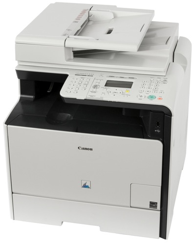 CANON MULTIFUNCTION ImageClass MF8050CN LASER COLOR PRINTER