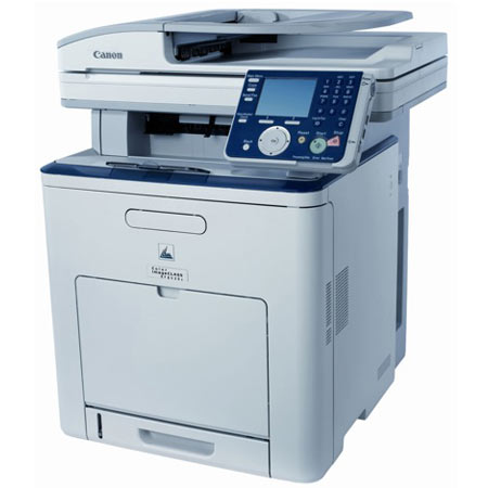 CANON MULTIFUNCTION ImageClass MF8450C LASER COLOR PRINTER