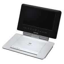 Toshiba SDP93S 9-Inch Portable DVD Player